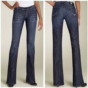 Rock & Republic Kasandra Bootcut Stretch Jeans